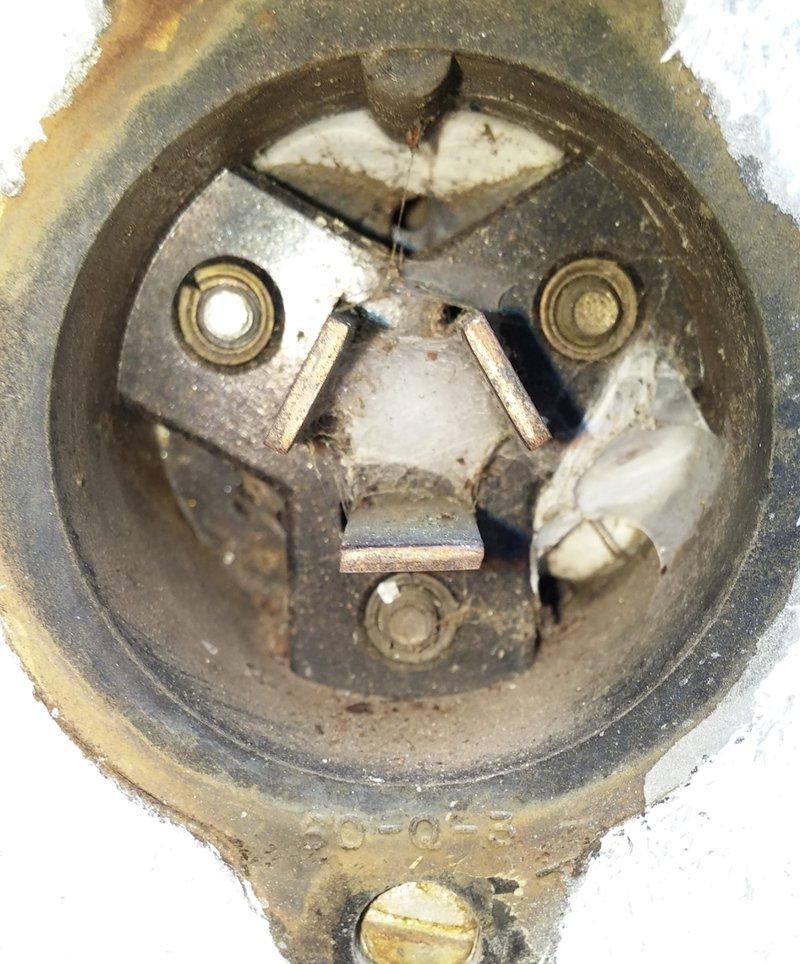 Bargmen 35A outlet